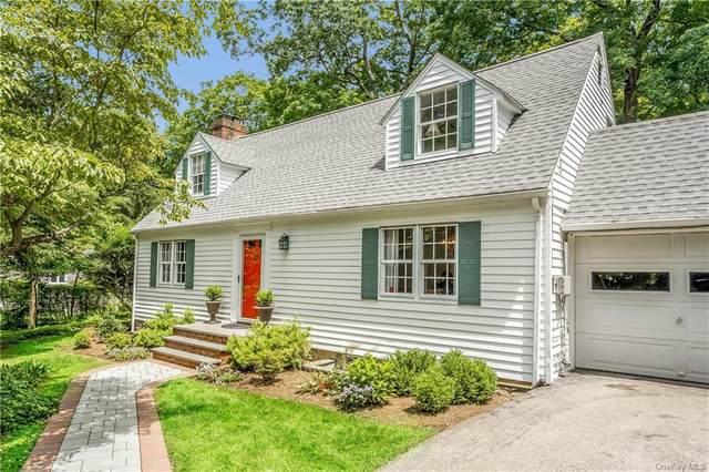 21 Dogwood Lane, Pleasantville, NY 10570 (MLS #H6130407) :: Mark Seiden Real Estate Team