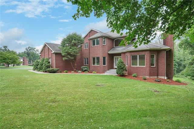 696 Haverstraw Road, Montebello, NY 10901 (MLS #H6130408) :: Corcoran Baer & McIntosh
