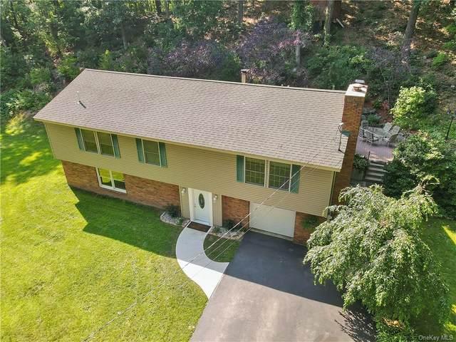 17 Hidden Valley Road, Port Jervis, NY 12771 (MLS #H6130423) :: Signature Premier Properties