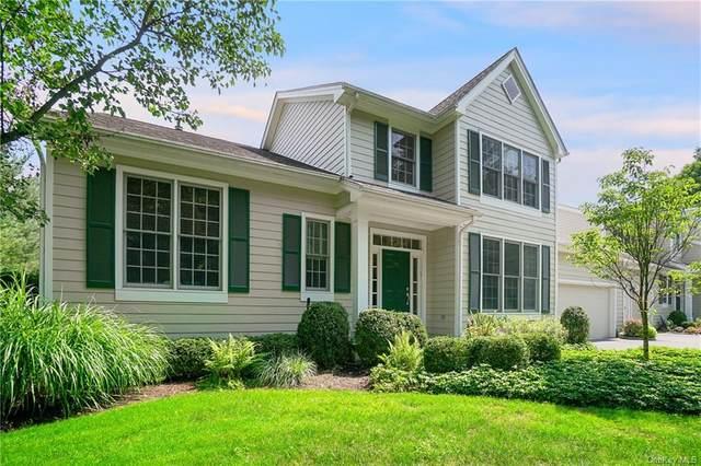73 Burr Farms Road #73, Mount Kisco, NY 10549 (MLS #H6130450) :: Mark Boyland Real Estate Team