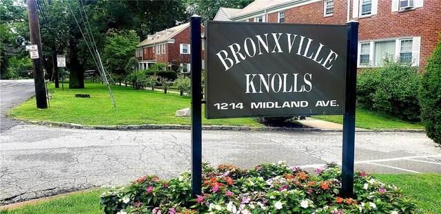 168 Lawrence Park Terrace #168, Bronxville, NY 10708 (MLS #H6130464) :: Howard Hanna Rand Realty