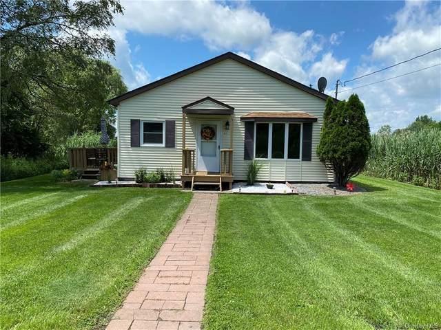 82 Jessup Switch Road, Goshen, NY 10924 (MLS #H6130569) :: Carollo Real Estate