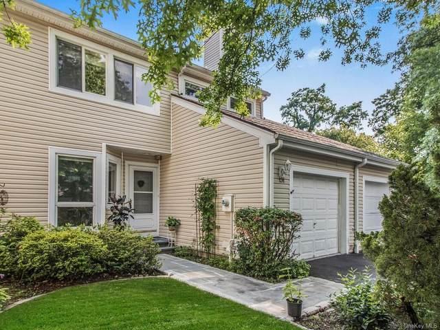 131 Winchester Drive, Yonkers, NY 10710 (MLS #H6130588) :: Howard Hanna | Rand Realty