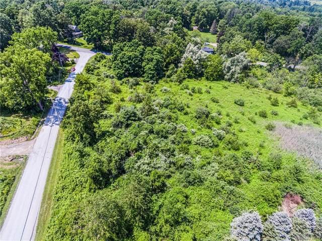 Yellow City Road, Amenia, NY 12501 (MLS #H6130595) :: Cronin & Company Real Estate