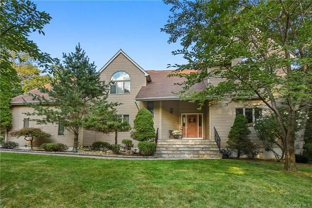 64 Orchard Hill Road, Carmel, NY 10512 (MLS #H6130599) :: Cronin & Company Real Estate