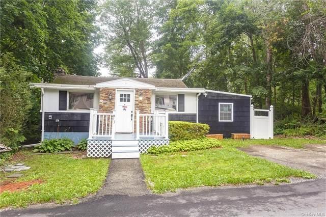 43 Knollcrest Road, Carmel, NY 10512 (MLS #H6130606) :: Howard Hanna | Rand Realty