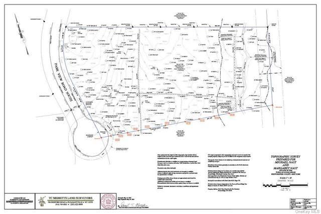 53 Park View Road, Pound Ridge, NY 10576 (MLS #H6130656) :: Mark Boyland Real Estate Team