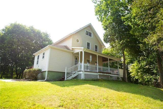 87 Grand Street, Highland, NY 12528 (MLS #H6130660) :: Carollo Real Estate