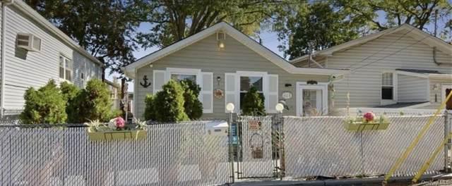 102 Edgewater Park 102B, Bronx, NY 10465 (MLS #H6130663) :: Howard Hanna | Rand Realty