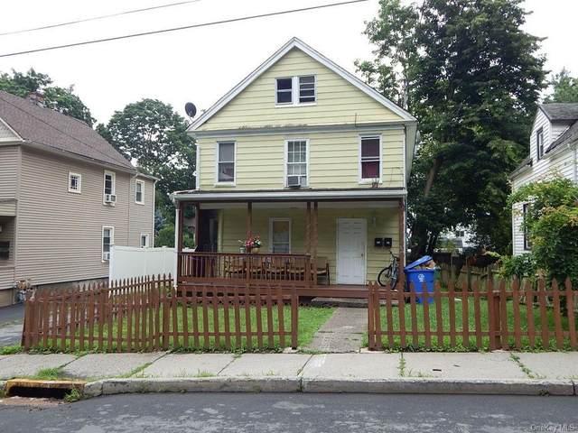 12 Fairview Avenue, Middletown, NY 10940 (MLS #H6130671) :: Howard Hanna | Rand Realty