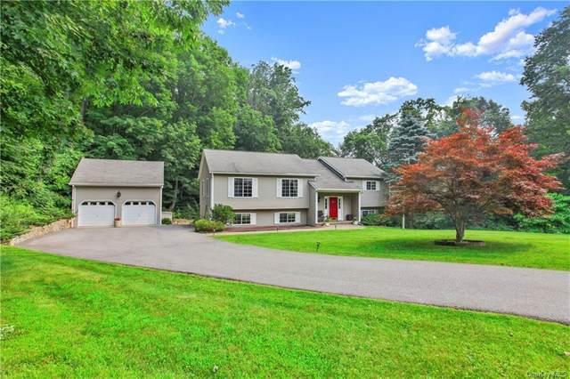 25 Shawe Valley Lane, Brewster, NY 10509 (MLS #H6130672) :: Howard Hanna Rand Realty