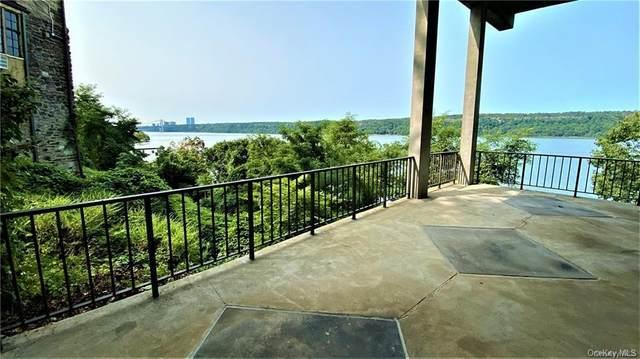 2521 Palisade Avenue 9B, Bronx, NY 10463 (MLS #H6130681) :: Goldstar Premier Properties