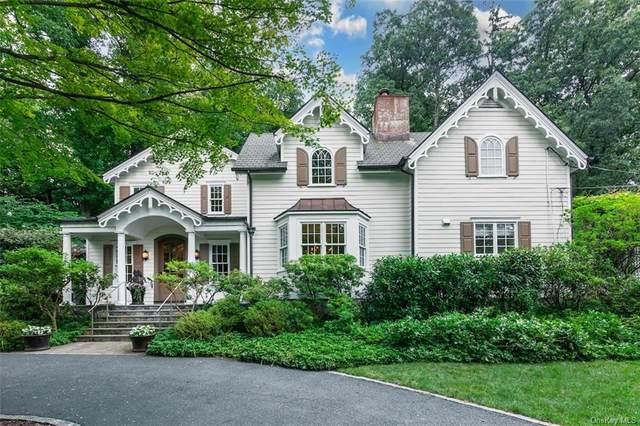 67 Havermeyer Road, Irvington, NY 10533 (MLS #H6130684) :: Mark Seiden Real Estate Team