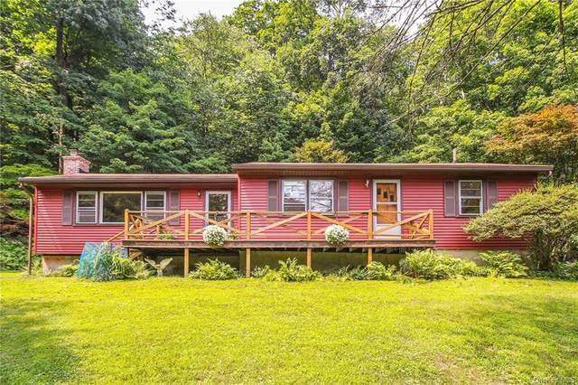 61 Forest Range Road, Katonah, NY 10536 (MLS #H6130697) :: Mark Boyland Real Estate Team