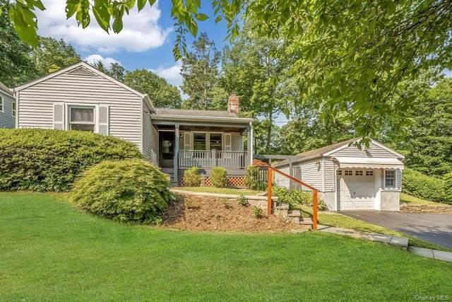 6 Cedar Lane, Pleasantville, NY 10570 (MLS #H6130705) :: Mark Seiden Real Estate Team