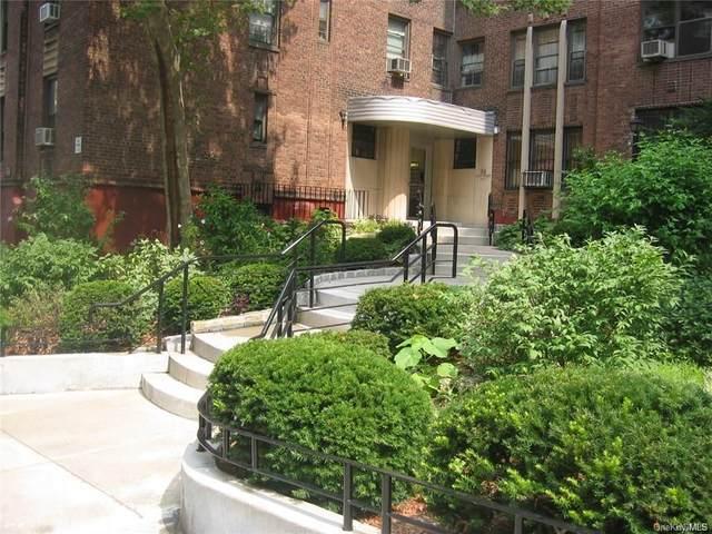62 Park Terrace West A15, New York, NY 10034 (MLS #H6130717) :: Howard Hanna | Rand Realty