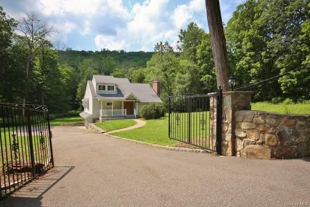 191 Bell Hollow Road, Putnam Valley, NY 10579 (MLS #H6130718) :: Howard Hanna | Rand Realty