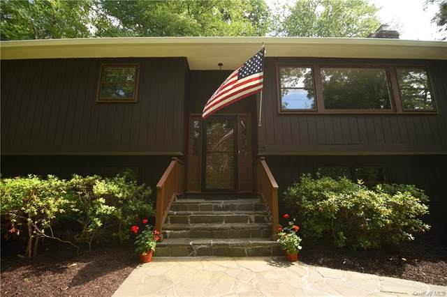 321 Nash Road, North Salem, NY 10560 (MLS #H6130744) :: Goldstar Premier Properties