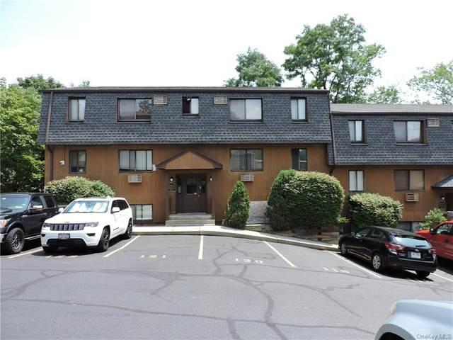 294 High Avenue 2B, Nyack, NY 10960 (MLS #H6130745) :: Howard Hanna Rand Realty