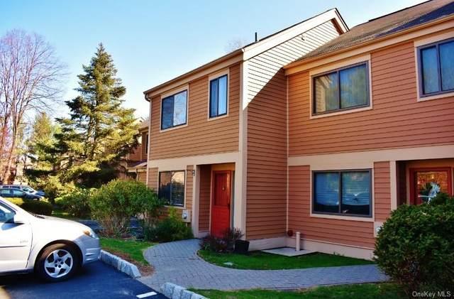 101 Brush Hollow Close, Rye Brook, NY 10573 (MLS #H6130749) :: Goldstar Premier Properties