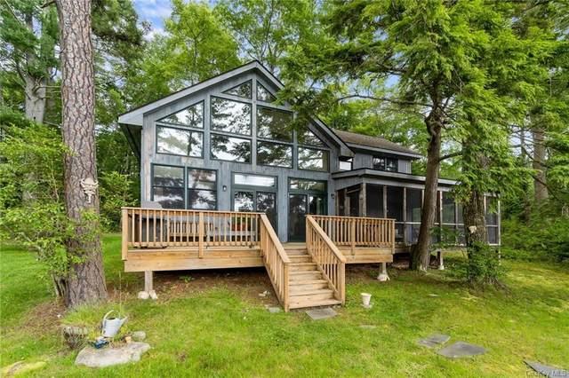 1269 Plank Road, Forestburgh, NY 12777 (MLS #H6130752) :: Carollo Real Estate