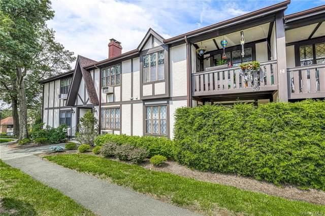 714 Sierra Vista Lane, Valley Cottage, NY 10989 (MLS #H6130757) :: Howard Hanna Rand Realty