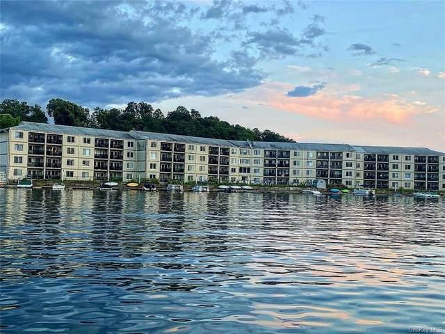 4 Marina Drive Q3, Mahopac, NY 10541 (MLS #H6130759) :: Kendall Group Real Estate | Keller Williams