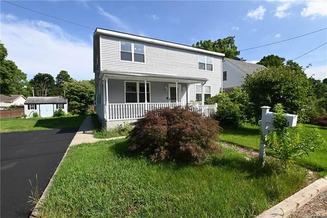 35 Blanche Avenue, New Windsor, NY 12553 (MLS #H6130773) :: Howard Hanna Rand Realty