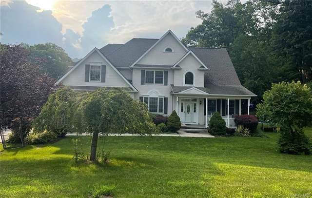 3 Eagle Crescent, Fort Montgomery, NY 10922 (MLS #H6130794) :: Carollo Real Estate