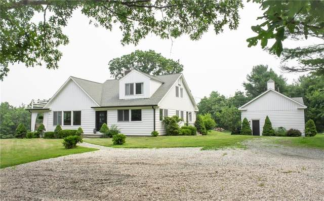 1107 Old Quaker Hill Road, Pawling, NY 12564 (MLS #H6130841) :: Frank Schiavone with Douglas Elliman