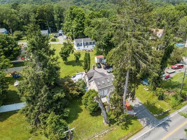 703 Croton Falls Road, Carmel, NY 10512 (MLS #H6130848) :: Mark Seiden Real Estate Team