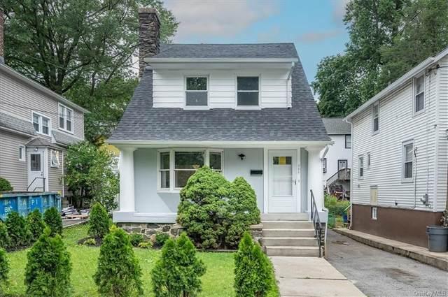 250 Bradley Avenue, Mount Vernon, NY 10552 (MLS #H6130851) :: Corcoran Baer & McIntosh