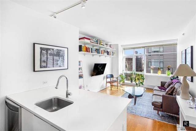 189 Schermerhorn Street 4-A, Brooklyn, NY 11201 (MLS #H6130855) :: Goldstar Premier Properties
