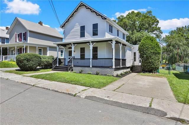9 Maple Street, Beacon, NY 12508 (MLS #H6130878) :: Howard Hanna | Rand Realty