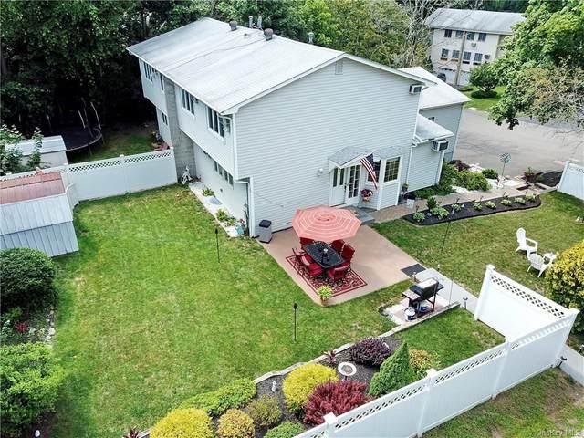 55 Phyllis Drive, Pomona, NY 10970 (MLS #H6130879) :: Carollo Real Estate