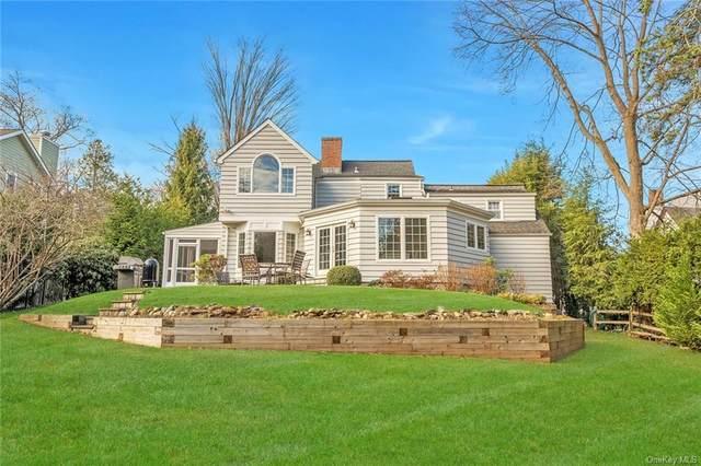45 Valentine Road, Briarcliff Manor, NY 10510 (MLS #H6130882) :: Mark Seiden Real Estate Team