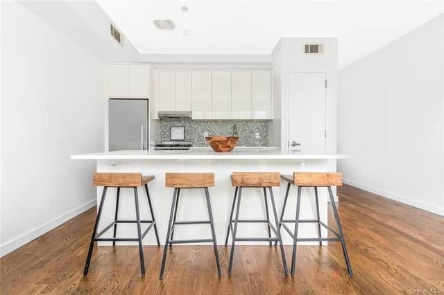 309 Cooper Street, Bushwick, NY 11237 (MLS #H6130892) :: Goldstar Premier Properties