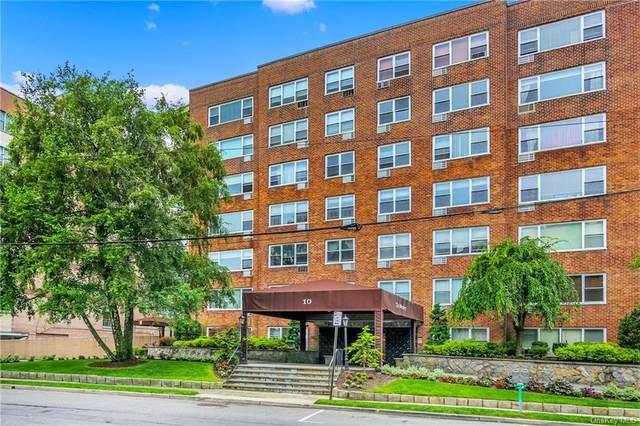 10 Old Mamaroneck Road 7D, White Plains, NY 10605 (MLS #H6130894) :: Carollo Real Estate