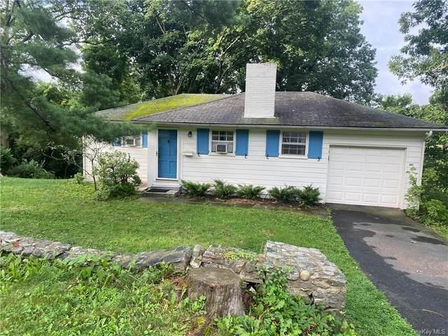 161 Altamont Avenue, Tarrytown, NY 10591 (MLS #H6130905) :: Mark Seiden Real Estate Team