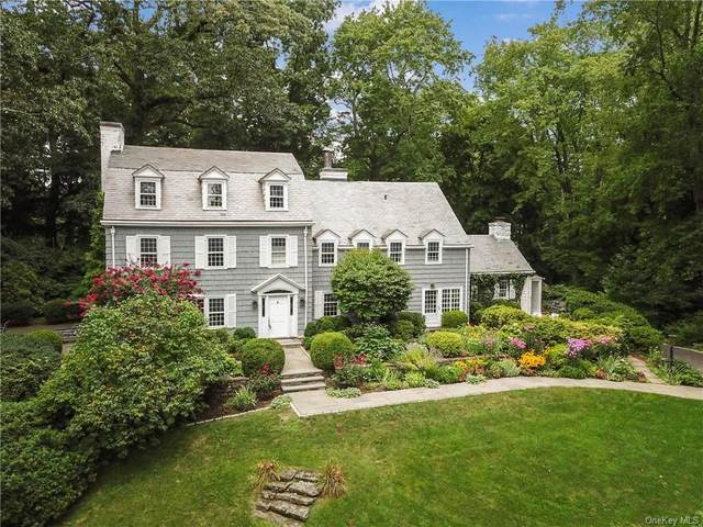 53 Brookby Road, Scarsdale, NY 10583 (MLS #H6130907) :: McAteer & Will Estates | Keller Williams Real Estate