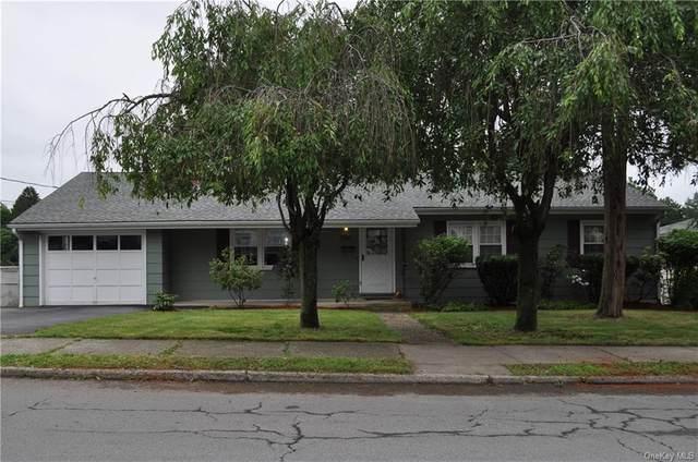 48-50 Irwin Avenue, Middletown, NY 10940 (MLS #H6130913) :: Howard Hanna | Rand Realty