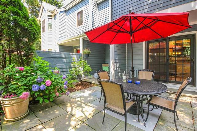 110 Valleyview Road #110, Irvington, NY 10533 (MLS #H6130934) :: Goldstar Premier Properties