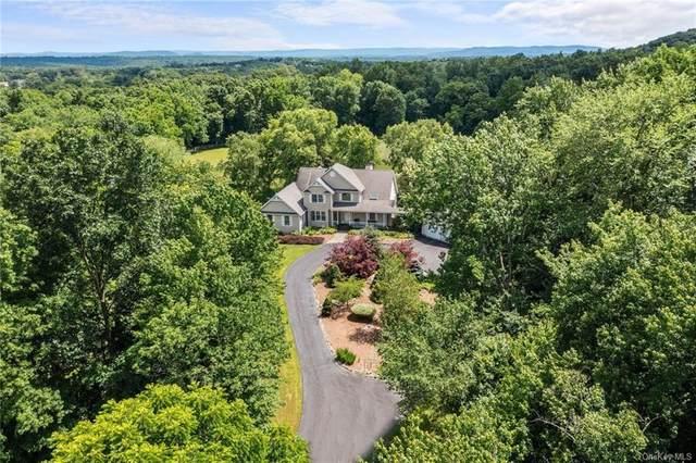 273 Mt Orange Road, Middletown, NY 10940 (MLS #H6130943) :: Carollo Real Estate