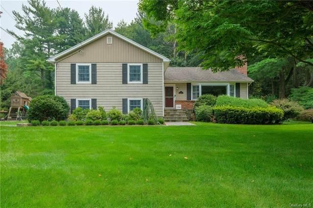 31 Orchard Road, Briarcliff Manor, NY 10510 (MLS #H6130950) :: Mark Seiden Real Estate Team