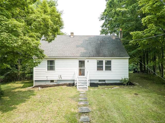 27 East Avenue, Walden, NY 12586 (MLS #H6130955) :: Prospes Real Estate Corp