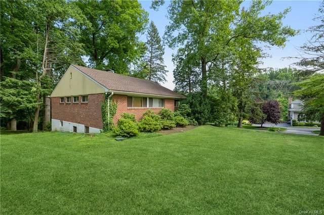 120 Lakeshore Drive N, Eastchester, NY 10709 (MLS #H6130978) :: McAteer & Will Estates | Keller Williams Real Estate