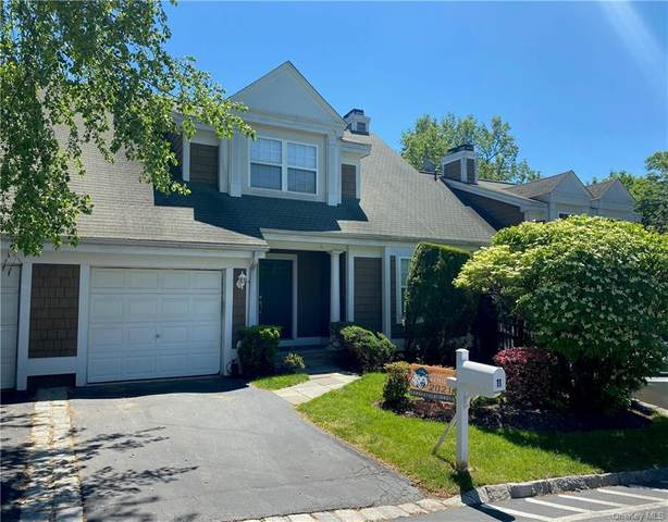 11 Winterberry Lane, Briarcliff Manor, NY 10510 (MLS #H6130981) :: Mark Seiden Real Estate Team
