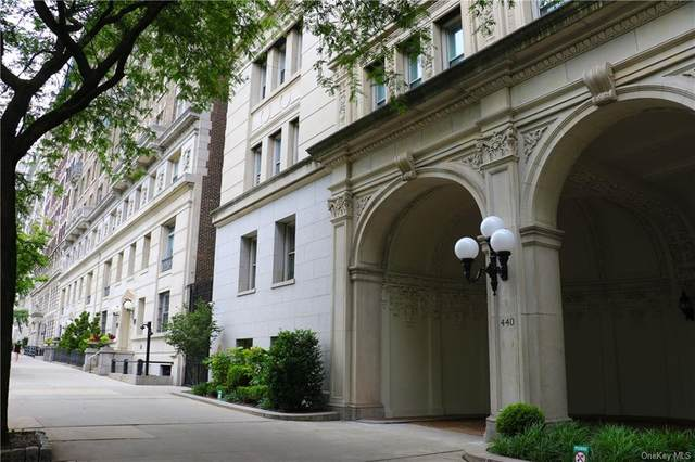 440 Riverside Road C, New York, NY 10027 (MLS #H6130985) :: Carollo Real Estate