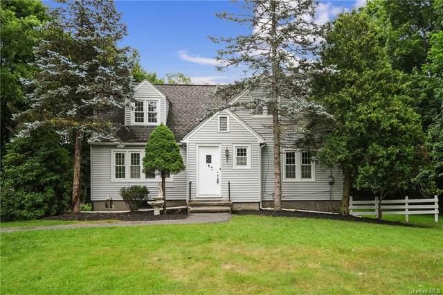 3388 Old Yorktown Road, Yorktown Heights, NY 10598 (MLS #H6131014) :: Mark Seiden Real Estate Team