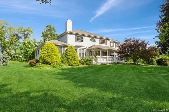 124 Woodcrest Drive, Hopewell Junction, NY 12533 (MLS #H6131016) :: Goldstar Premier Properties